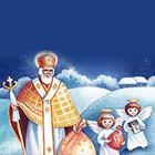 Даруємо подарунки до Дня Святого Миколая