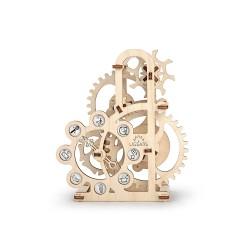 Механічний 3D пазл «Силомір»