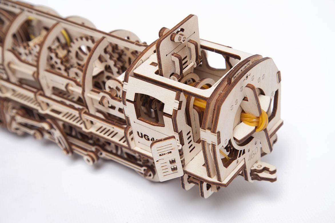 деревянный констурктор UGEARS